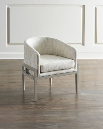 Lucie Accent Chair