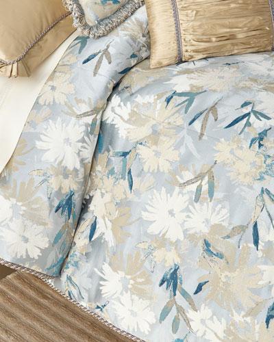 Sophia 3-Piece King Comforter Set