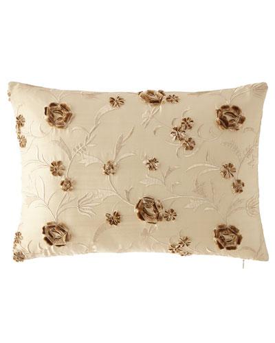 Sophia Boudoir Pillow, 14