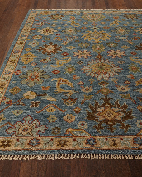 Safavieh Cromwell Hand-Knotted Rug, 10' x 14'