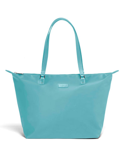 Lady Plume Medium Tote Bag