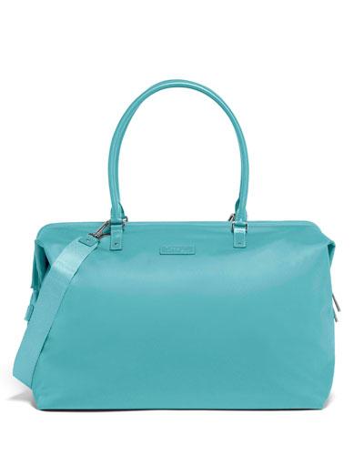 Lady Plume Weekender Duffel Bag