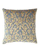 D.V. Kap Home Pantheon Midnight Pillow - 24