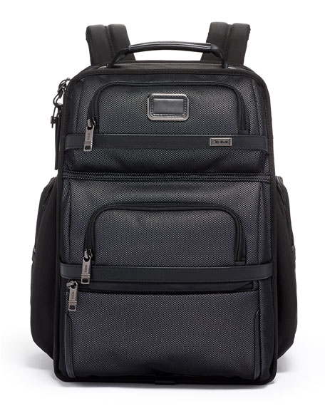TUMI Innovation Collaboration Backpack