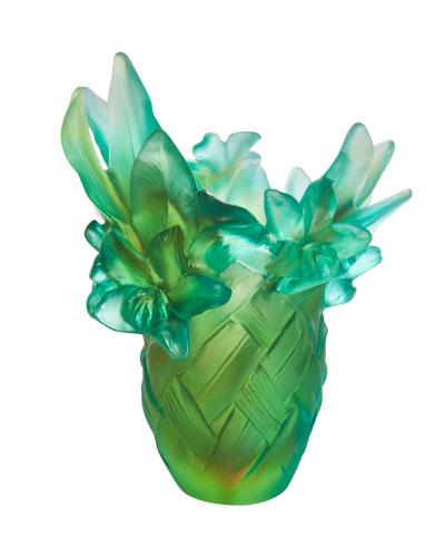 Tressage Small Vase
