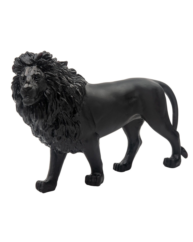 Daum Clothing SAND LION FIGURINE