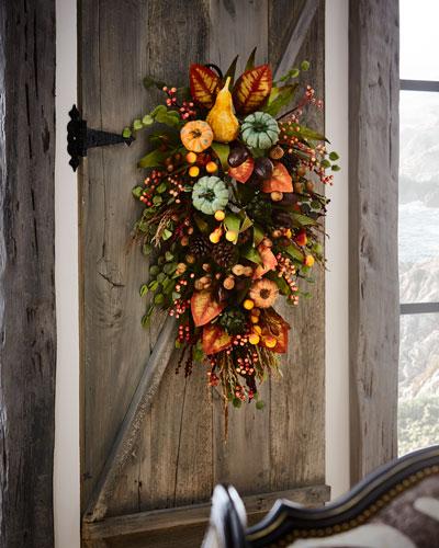 Autumn Harvest 30