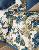 Austin Horn Collection Ariana Queen Comforter