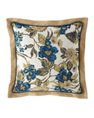 Austin Horn Collection Ariana Main European Sham