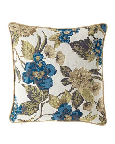Ariana Floral Pillow