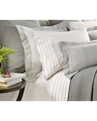 Mateo King Coverlet