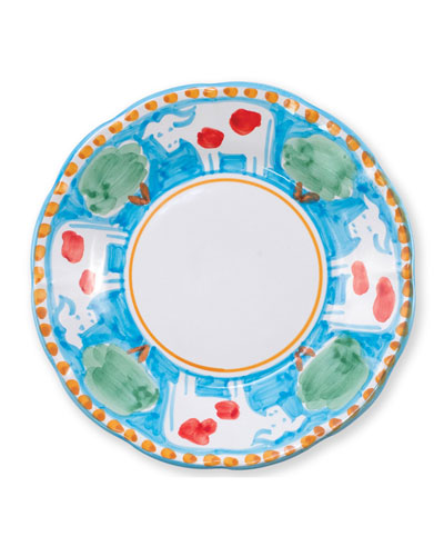 Mucca Salad Plate