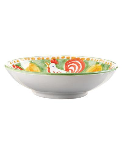 Gallina Coupe Pasta Bowl