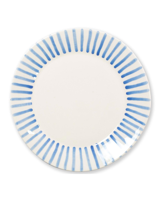Vietri MODELLO FLAT DINNER PLATE