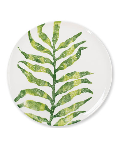 Into The Jungle Assorted Dinner Plates, Set of 4