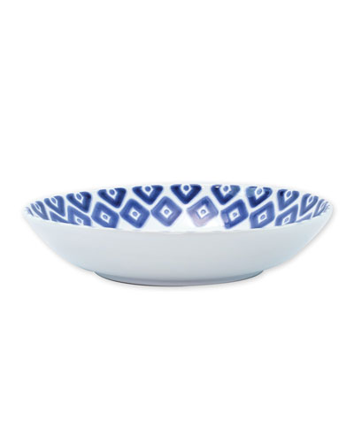 Santorini Diamond Medium Serving Bowl