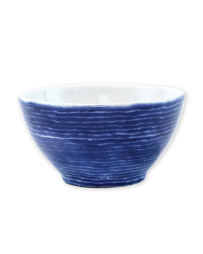 Santorini Assorted Cereal Bowls, Set of 4