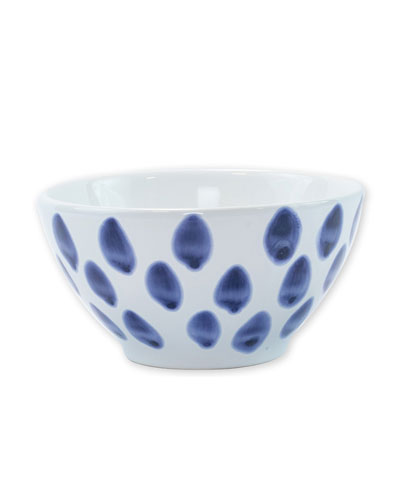 Santorini Dot Cereal Bowl