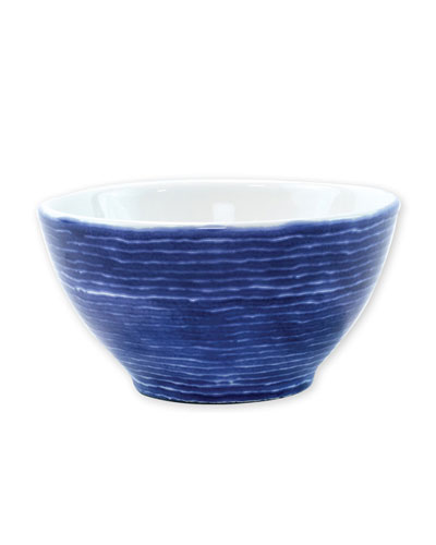 Santorini Stripe Cereal Bowl