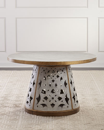 D'Andre Dining Table