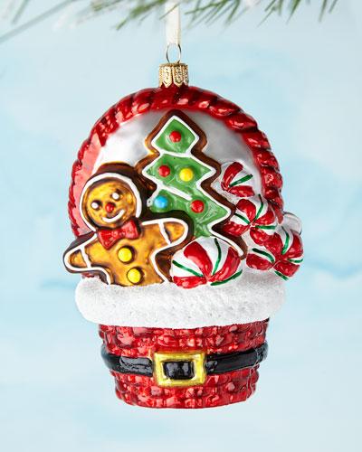 b8a9750792749 Christmas Holiday Ornament | Neiman Marcus