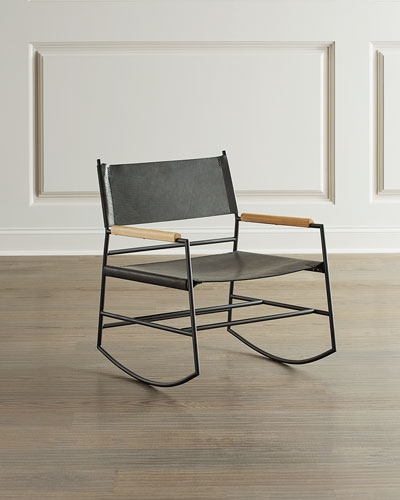 Strange Top Grain Leather Chair Neiman Marcus Ocoug Best Dining Table And Chair Ideas Images Ocougorg
