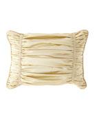 Austin Horn Collection Elizabethan Boudoir Pillow