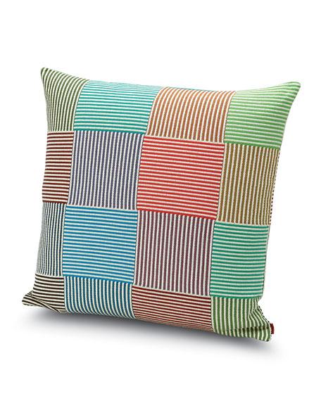Missoni Home Wembley Pillow