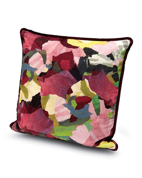 Missoni Home Wight Pillow