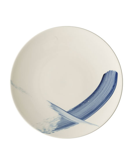 Royal Crown Derby Brushstroke Side/Canape Plate