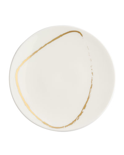 Art Glaze Side/Canape Plate
