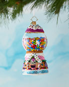 Christopher Radko Gumball Goodies Ornament