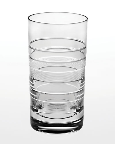 Vinyl Highball Glass