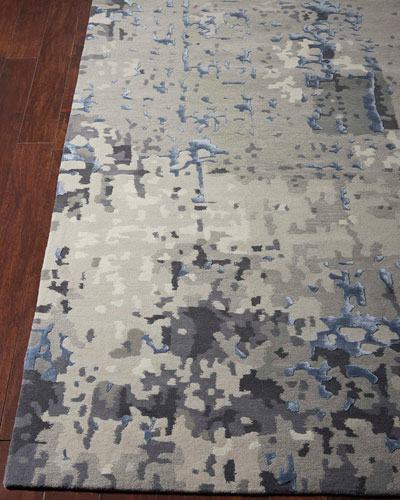 Franco Hand-Tufted One Of a Kind Rug, 7'9