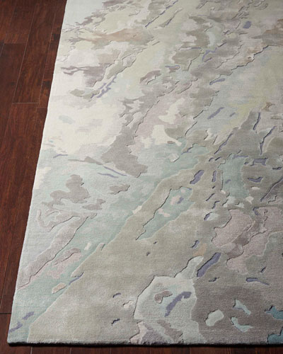 Claudette Hand-Tufted One Of a Kind Rug, 7'9