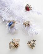 Joanna Buchanan Classic Mini Bug Clip Set