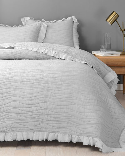 Katella Queen Coverlet