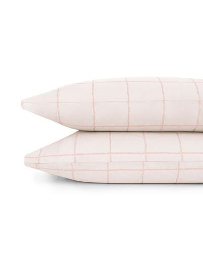 Whisper Standard Pillowcase  Pair