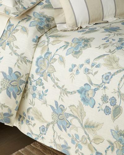 Preston 3-Piece Queen Comforter Set