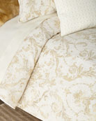 Isabella Collection Francois King Duvet and Matching Items