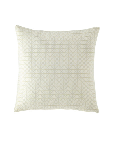 Isabella Collection Francois Decorative Pillow