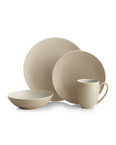 Pop 4-Piece Place Setting