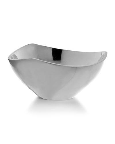 Tri-Corner Bowl, 9