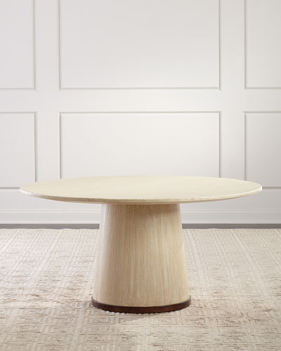 Katherine Dining Table, 60