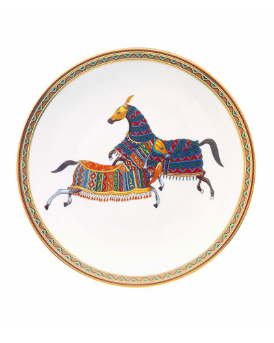 Cheval D'Orient Bread & Butter Plate