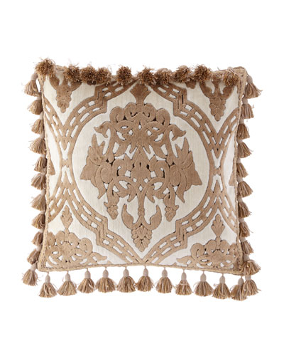 Versailles Decorative Pillow