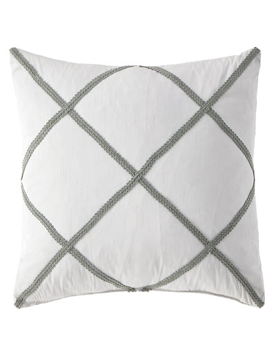 Hannah Decorative Pillow, 18
