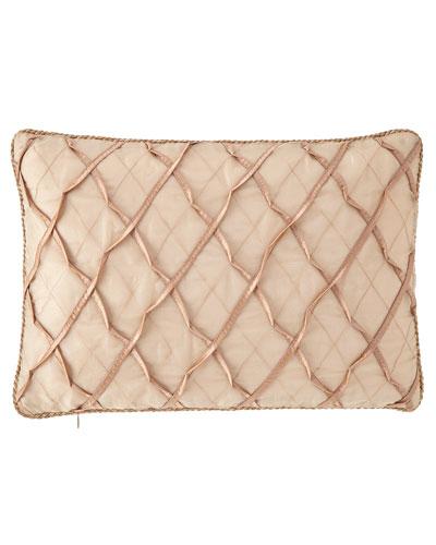 Aurora Boudoir Pillow