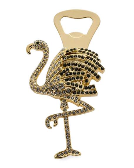 Joanna Buchanan Flamingo Bottle Opener