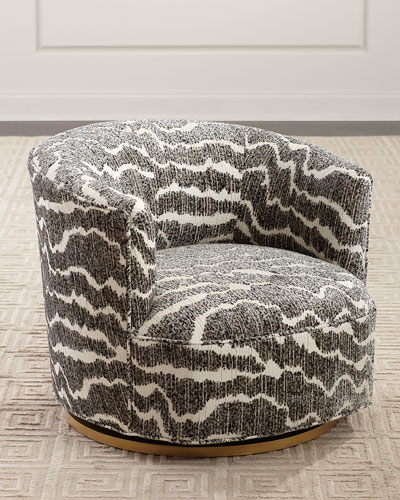 Diane Swivel Chair
